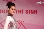 BST áo dài chạm khắc trên nền lụa Thái Tuấn