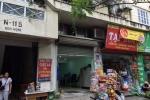 Công ty TNHH MTV Quản lý và phát triển nhà Hà Nội vì sao bị khởi tố?
