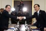 Hàn Quốc xem xét đưa Triều Tiên vào kế hoạch phát triển hạ tầng