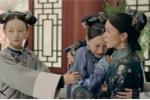 Dien Hi Cong Luoc tap 11-12: Ham hai Du Quy nhan, Cao quy phi bi 'gay ong dap lung ong' hinh anh 4