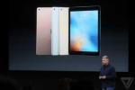 iPad Pro 9,7 inch: Cứu tinh của 'dòng họ' iPad