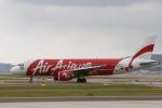 Thêm một máy bay AirAsia phải hạ cánh khẩn cấp
