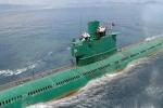 Triều Tiên có khả năng phóng thử tên lửa từ tàu ngầm