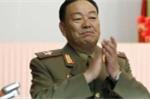 Bộ trưởng Quốc phòng Triều Tiên nghi bị xử tử còn sống?