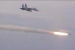 Xem Su-30MK2 Việt Nam phóng tên lửa Kh-31A xé nát mục tiêu