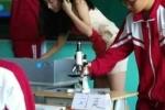 Ngắm nữ giáo viên xinh đẹp nổi tiếng Trung Quốc