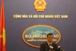 Tàu cá Cà Mau bị hải quân Hoàng gia Thái Lan bắt giữ