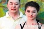 Con gái lai của 'Vua Càn Long' xinh như hot girl