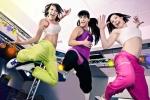 Cách tập thể dục giúp tăng cường sức khỏe hiệu quả