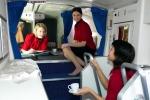 Khám phá bên trong buồng nghỉ 'bí mật' của các phi hành đoàn trên máy bay