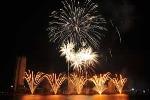 Lễ hội pháo hoa Đà Nẵng 2013 có gì lạ?
