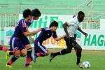 Trực tiếp: U19 Nhật Bản - U19 Tottenham