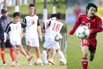 U19 Việt Nam vào bảng tử thần: Cần... Văn Quyến
