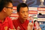 HLV U19 Trung Quốc từng rất e ngại U19 Việt Nam