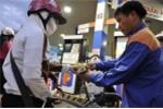 Doanh nghiệp xăng dầu đang vớ bẫm?