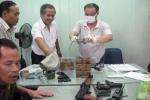 Hàng loạt trùm giang hồ đất Cảng bị bắt cùng ma túy và vũ khí nóng