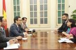 Phó Thủ tướng Vũ Đức Đam: 'Tội phạm ma túy ở Việt Nam vẫn diễn biến phức tạp'