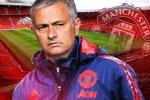 Chuyện khó tin ngăn bước Jose Mourinho đến Man Utd