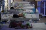 Buôn bán trẻ sơ sinh trở thành ngành kinh doanh ở Ấn Độ