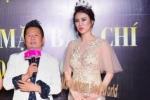 Bằng Kiều và Hoa hậu Mỹ Vân phủ nhận tin đồn hẹn hò