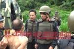 Cuộc đấu súng nghẹt thở bắt trùm ma túy đặc biệt nguy hiểm ở điểm nóng Lóng Luông