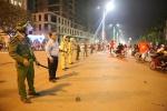 Công an tỉnh Thừa Thiên - Huế chuẩn bị sẵn kế hoạch đón 'bão' cổ vũ U23 Việt Nam