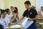 Đề thi học kỳ 1 lớp 12 môn tiếng Anh năm học 2017 tại Long An