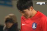 Video: Bắt chước Công Phượng, cầu thủ Hàn Quốc bẽ mặt trước U23 Việt Nam
