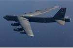 Mỹ muốn trang bị 'Mẹ của các loại bom' cho B-52