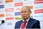 HLV Park Hang Seo: 'U23 Việt Nam thi đấu như chiến binh'