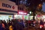 Dùng súng uy hiếp nhân viên, cướp tiền ngân hàng BIDV ở Huế: Công an thông tin mới nhất