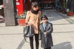 Tài tử lùn nhất Trung Quốc cưới vợ đẹp như Hoa hậu