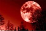 Vì sao Mặt Trăng thường có màu đỏ khi xuất hiện nguyệt thực?