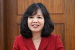 Nữ Phó Tổng Giám đốc của VTV được bổ nhiệm lại