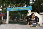 Cô giáo trường tiểu học Kiêu Kỵ thừa nhận dùng thước đánh bấm tím người học sinh