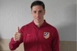 Fernando Torres thoát lưỡi hái tử thần, hứa sớm quay lại thi đấu