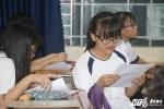 Trường đại học đầu tiên công bố điểm chuẩn và danh sách trúng tuyển