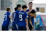 Đánh bại Ả Rập Xê Út, Nhật Bản vào tứ kết gặp tuyển Việt Nam