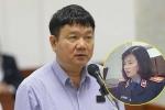 Ông Đinh La Thăng: 'Đi tù, không dám ngẩng mặt lên nhìn phạm nhân khác thì nhục nhã'