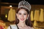 Chi Nguyễn đăng quang 'Hoa hậu Châu Á Thế giới 2018'
