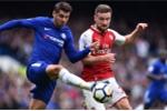 Truc tiep Chelsea vs Arsenal, dai chien vong 2 Ngoai hang Anh 2018 hinh anh 19