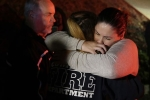 Xả súng trong quán bar ở Mỹ: 13 người chết, bao gồm 1 sỹ quan cảnh sát