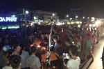Hai thiếu nữ chết bất thường ở Hưng Yên: Bắt người chống đối mang quan tài diễu phố