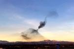 Vũ điệu mê hoặc của đàn chim sáo đá khổng lồ giữa trời hoàng hôn