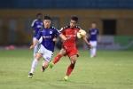 Bình Dương, Hà Nội FC chốt thời gian đá bán kết lượt về Cúp QG 2018