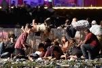 Xả súng ở Mỹ: Người nghe nhạc nằm rạp giữa tiếng súng nổ liên hoàn