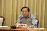 Sự nghiệp của nguyên Phó Chủ tịch UBND TP.HCM Nguyễn Hữu Tín trước khi bị khởi tố
