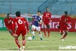 HLV Chu Đình Nghiêm: 'Hà Nội FC thắng đậm để tôn trọng đối thủ'
