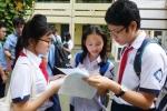 Tra cứu điểm thi tuyển sinh vào lớp 10 năm 2018 tại Thái Bình