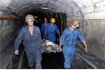 Tai nạn mỏ than: Một Phó Quản đốc tử vong